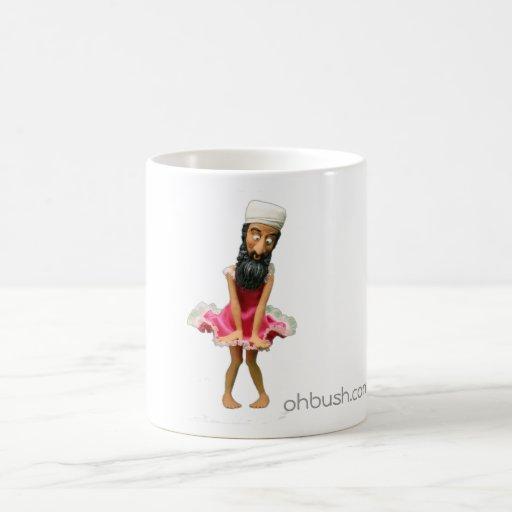 osama series mug
