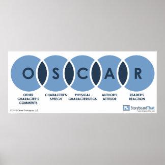 OSCAR Classroom Poster