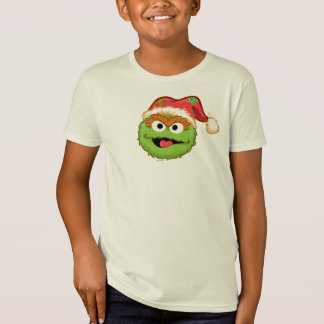 Oscar Holiday T-Shirt