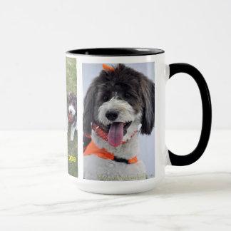 Oscar & Hope Mug