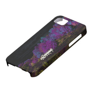 oscar leaves the party barely there iPhone 5 case