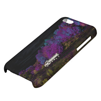 oscar leaves the party iPhone 5C cover