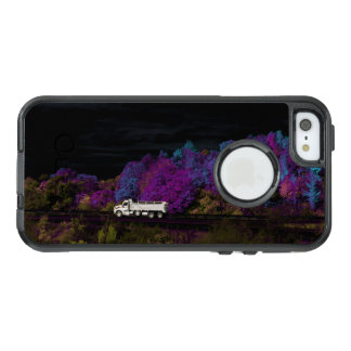 oscar leaves the party OtterBox iPhone 5/5s/SE case