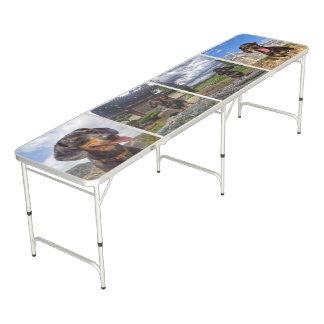 Oscar Pong Table