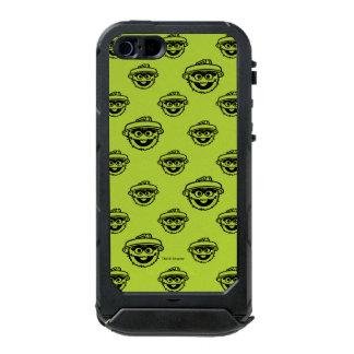 Oscar the Grouch Green Pattern Incipio ATLAS ID™ iPhone 5 Case