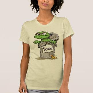 Oscar the Grouch Scram T Shirts
