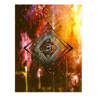 Oscillation Postcard