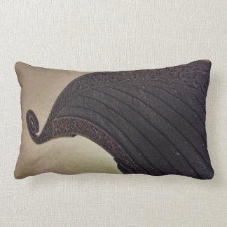 Osebergskipet Pillow Version