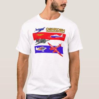 Oshkosh Tribute T-Shirt