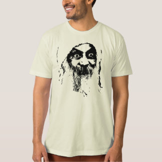 osho shirt tshirt spiritual meditation awareness