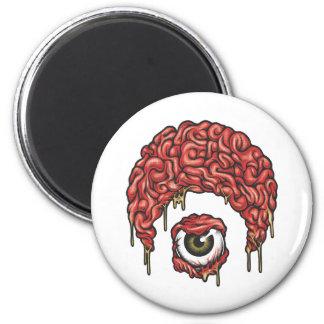 Osiris Brains Icon Magnets