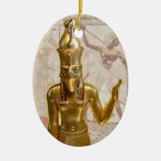 Osiris - Yule - 3 Ornaments