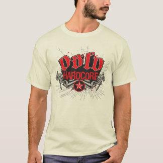 Oslo Hardcore t-shirt