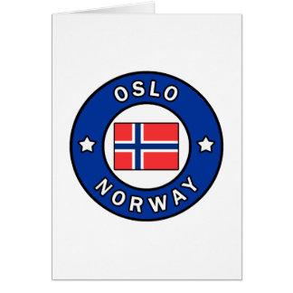 Oslo Norway Card