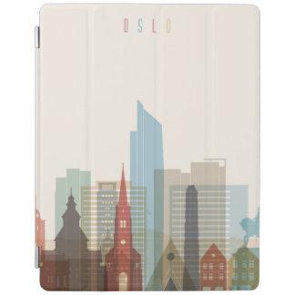 Oslo, Norway | City Skyline iPad Smart Cover