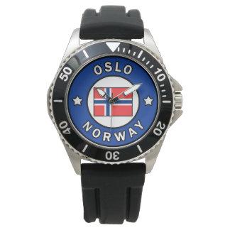 Oslo Norway Watch