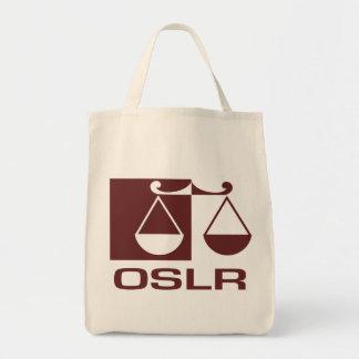 OSLR Reusable Grocery Bag