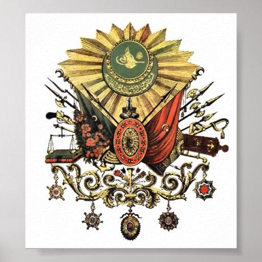Osmanli Poster