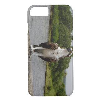 Osprey bird iPhone 8/7 case