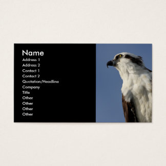 osprey business card