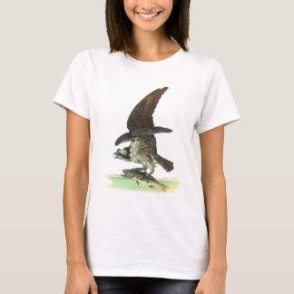 Osprey by John James Audubon T-Shirt