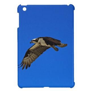 Osprey in Flight II Cover For The iPad Mini