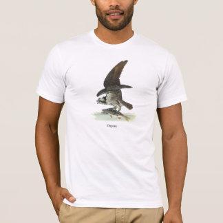 Osprey, John Audubon T-Shirt