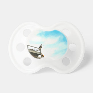 Osprey Nest Pacifiers