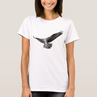 Osprey Raptor Bird-lover Shirt
