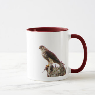 Osprey Selection Mug