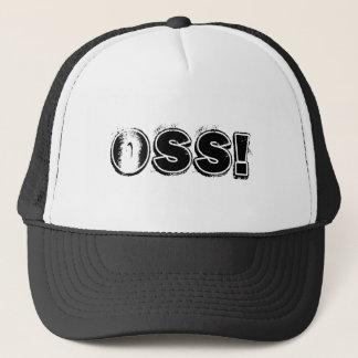Oss Hat