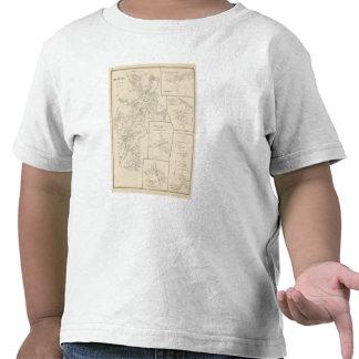 Ossipee, Carroll Co Shirts