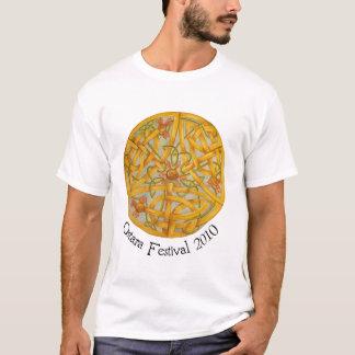 Ostara Festival Knot T-Shirt