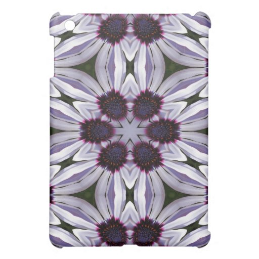 Osteospermum Abstract Cover For The iPad Mini