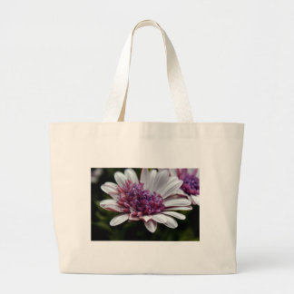 Osteospermum II Large Tote Bag