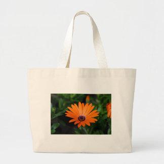 Osteospermum Large Tote Bag