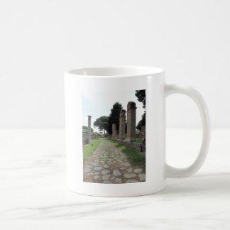 Ostia - Harbour City of Ancient Rome Mugs