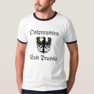 Ostpreussen-East Prussia Tshirts