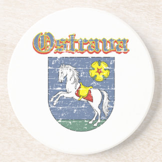 ostrava coart of arm coaster