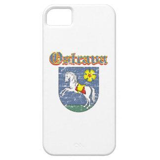 ostrava coart of arm iPhone 5 case