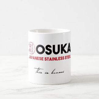 osuka Bonsai Coffee Mug
