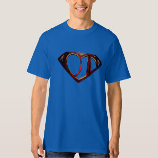 OT Superhero Shirt