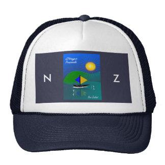 OTAGO PENINSULA DUNEDIN NZ CAP