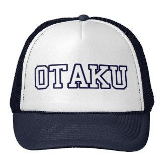 otaku hat
