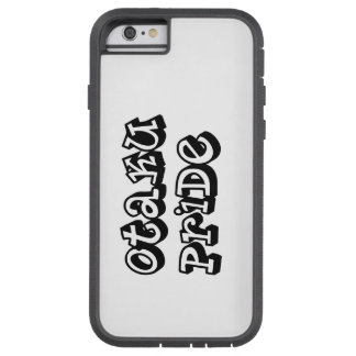Otaku Pride iPhone 6/6s, Tough Xtreme Phone Case