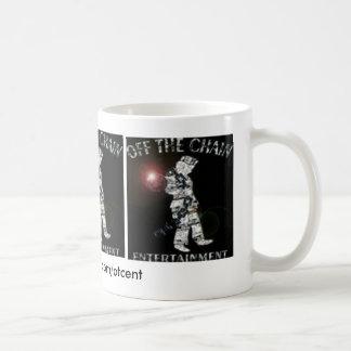 OTCE Coffee Mug