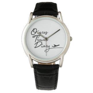 OTD Time Watch