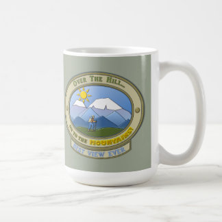OTH! Ceramic Mug (11oz or 15oz)