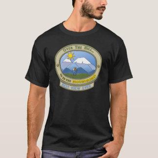OTH! Men's Basic Dark T-Shirt