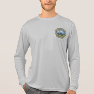 OTH! Men's Sport-Tek Competitor Long Sleeve T-Shir T-Shirt